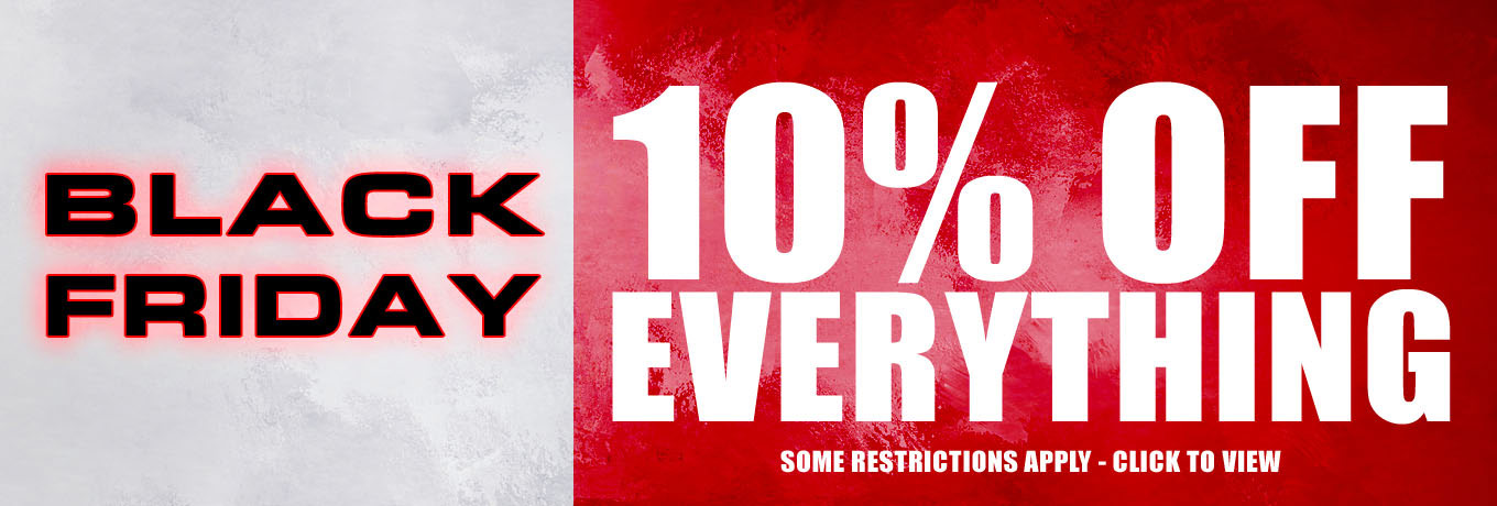 10% Off Sitewide Sale