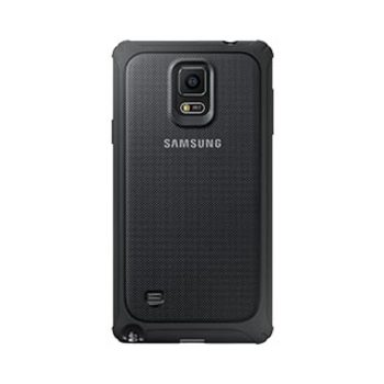 9399SAEFPN910BSEG Samsung Galaxy Note 4 OEM Grey Protective cover