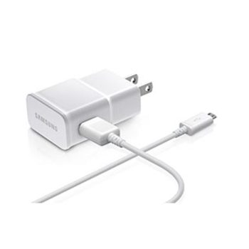 2700SAEPTA20JWEUG Micro USB Samsung OEM White 2A AFC (Adaptive Fast Ch...