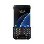 Samsung Galaxy S7 OEM Black Keyboard Cover