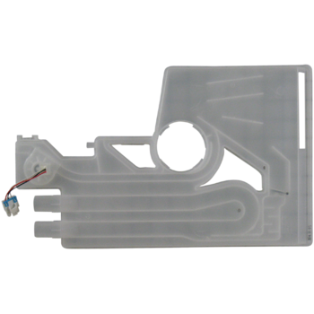 DD94-01005A Samsung Dishwasher Flow Sensor Case Break Water Inlet Asse...