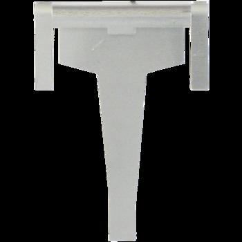 DA61-06796A Samsung Refrigerator Drain Tube Clip Evaporator
