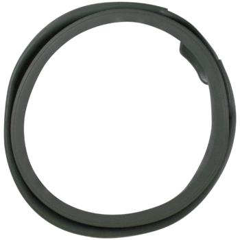 DC64-01479A Samsung Washer Door Boot Gasket Bellows Sealing Rubber Dia...