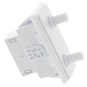 DA34-00006C Samsung Refrigerator 2 Button Door Fan and Light Switch