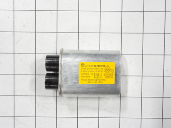 2501-001035 Samsung Microwave C-Oil High Voltage Capacitor