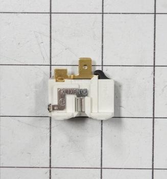 DA34-10003D Samsung Refrigerator Relay Overload Protector O/L