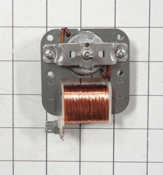 DE31-10155T Samsung Microwave Fan Motor
