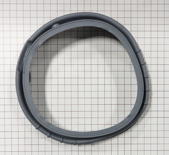 DC64-01570A Samsung Washer Door Boot Seal/Diaphragm