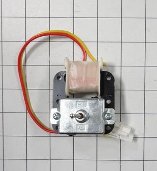 DA31-00003W Samsung Refrigerator Condenser Evaporator Fan AC Motor