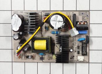 DA41-00320A Samsung Refrigerator PCB Power Control Board Assembly Kit