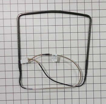 DA47-00244B Samsung Refrigerator Metal Sheath Defrost Heater Assembly