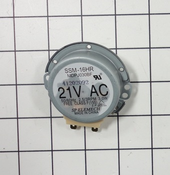 DE31-10172C Samsung Microwave Turntable Motor, Synchronous