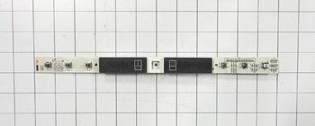DA92-00202A Samsung Refrigerator Control Board, PCB KIT LED Assembly