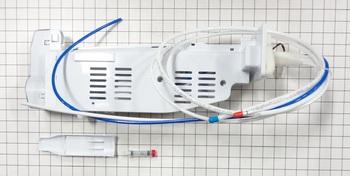 DA81-05883A Samsung Refrigerator Water Filter Case Housing