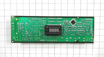DE92-03045B Samsung Range Main PCB Assembly