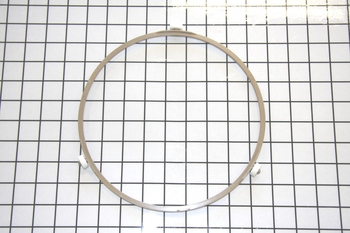 DE92-90189V Samsung Microwave Turn Table Support Ring Roller Guide Ass...