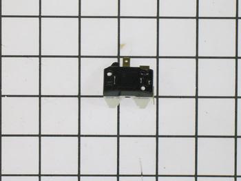 DA34-00004D Samsung Refrigerator Relay Compressor Overload Protector