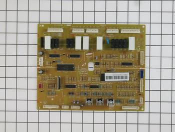 DA41-00318A Samsung Refrigerator PBA Main