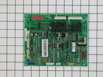 DA41-00413B Samsung Refrigerator Main Power Control Board PCB Assembly