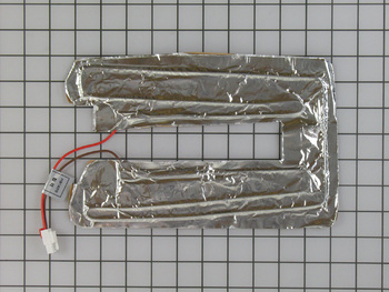 DA47-00295A Samsung Refrigerator Water Tank Heater