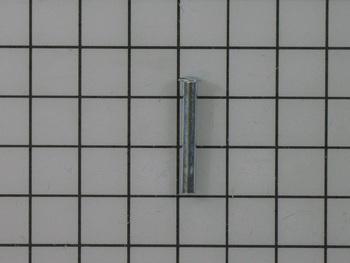 DA61-01920A Samsung Refrigerator Caster Rivet