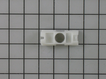 DA61-08247A Samsung Refrigerator Freezer Door Handle Support Spring