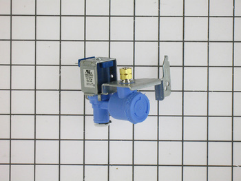 DA62-01477A Samsung Refrigerator Water Inlet Valve