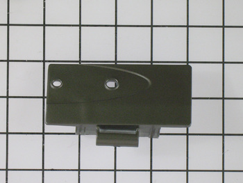 DA67-02056A Samsung Freezer Door Cap Handle