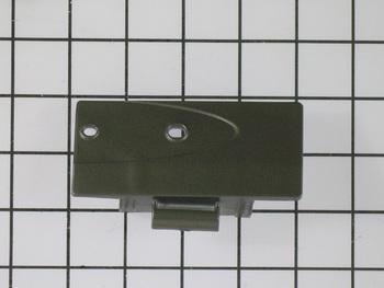 DA67-02056A Samsung Freezer Door Cap Handle