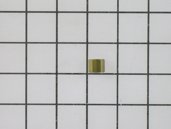 DA74-00070B Samsung Refrigerator Valve-Fitting Nut