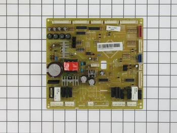 DA92-00147B Samsung Refrigerator Main PCB Assembly, 115VAC 12VDC 5