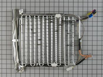 DA96-00762F Samsung Refrigerator Evaporator Cover Assembly