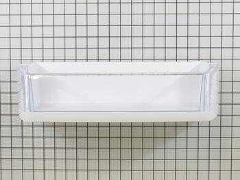 DA97-03290A Samsung Refrigerator Door Bin, Guard Assembly, Lower