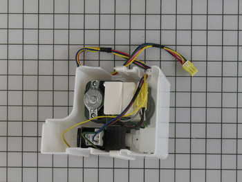 DA97-05246G Samsung Refrigerator Auger Motor  and Case Assembly