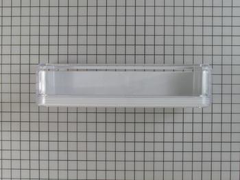 DA97-06177C Samsung Refrigerator Door Bin, Guard Assembly, Upper