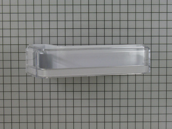 DA97-11478A Samsung Refrigerator Door Bin Guard Assembly, Mid