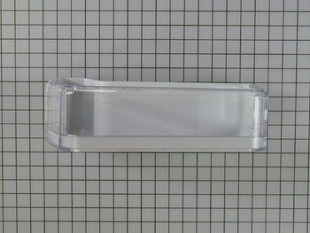 DA97-11483A Samsung Refrigerator Door Bin Guard Assembly, L