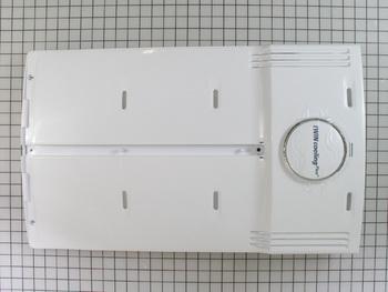 DA97-11772A Samsung Refrigerator Freezer Evaporator Cover Assembly