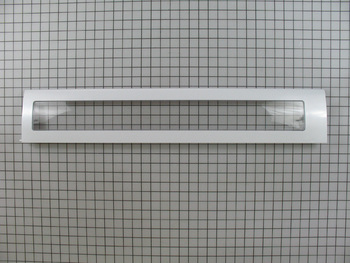 DA97-12637A Samsung Refrigerator Cover-Slide Pantry Assembly