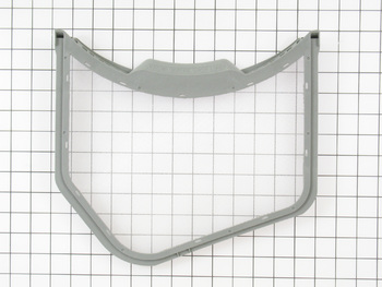 DC61-01521A Samsung Dryer Lint Screen Filter Case Assembly