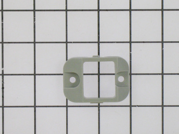 DC63-00960A Samsung Washer Switch Cover