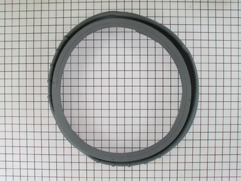 DC64-00802C Samsung Washer Boot Seal Gasket Door Diaphragm