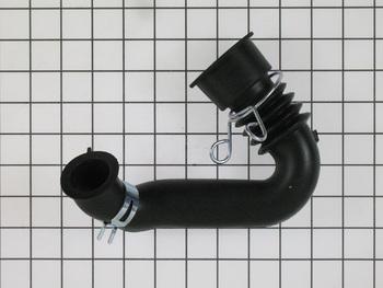 DC67-00265A Samsung Washer Dispenser Hose Drawer