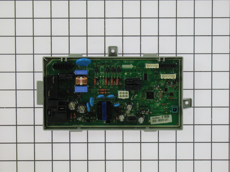 Photo of DC92-00322E