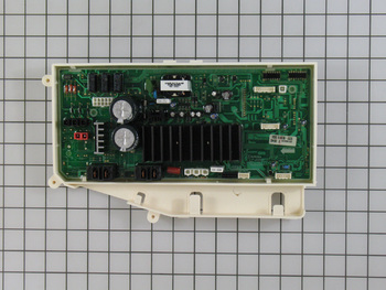 DC92-00381K Samsung Washer PCB Main Assembly