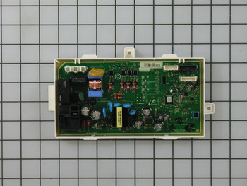 DC92-01025A Samsung Dryer PCB Main Assembly