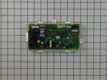 DC92-01310A Samsung Dryer Main PCB Assembly