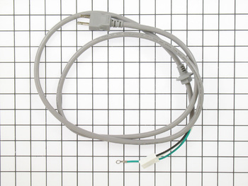 DC96-00757A Samsung Washer Power Cord
