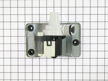 DC96-01328A Samsung Washer Drain Pump Motor Assembly