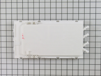 DC97-08800A Samsung Washer S Drawer Housing Assembly